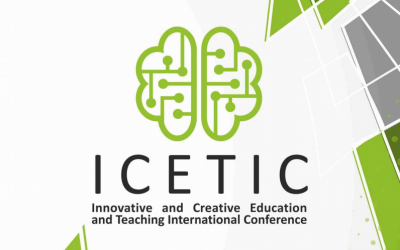 Innovative and Creative Education and Technology International Conference